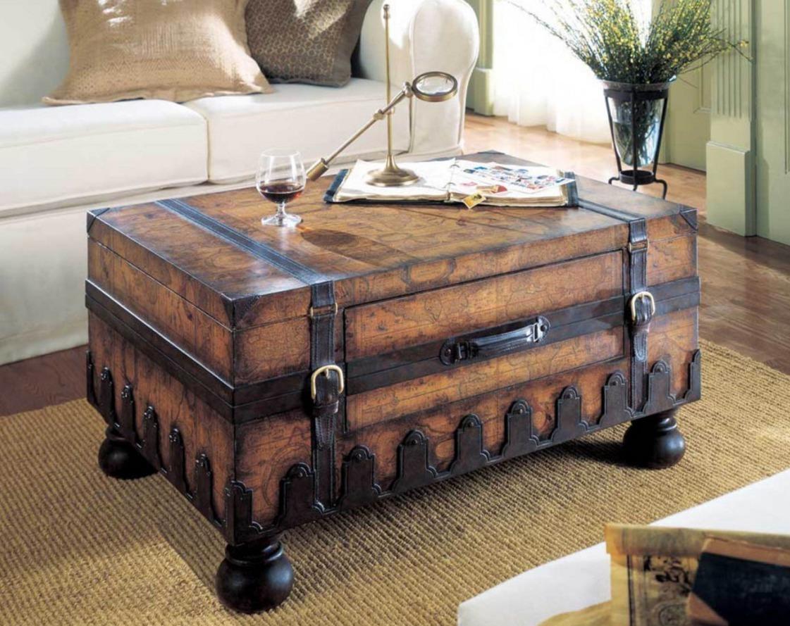 Старая мебель: 75+ потрясающих идей обновления и реставрации мебели без лишних затрат