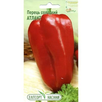 Перец атлант: описание, отзывы, выращивание сорта f1, фото