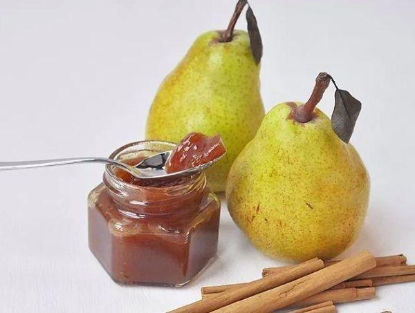 ТОП 7 рецептов приготовления варенья из груш с корицей на зиму