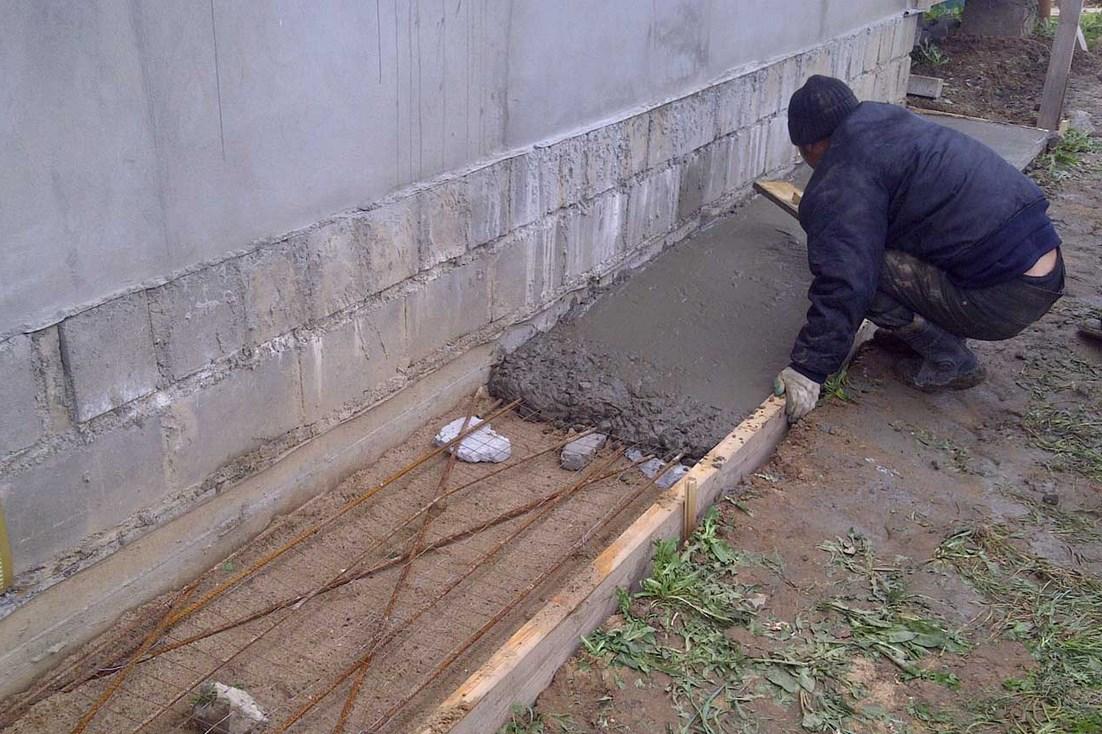 Ремонт цоколя кирпичного дома - как сделать капитальный ремонт цоколя