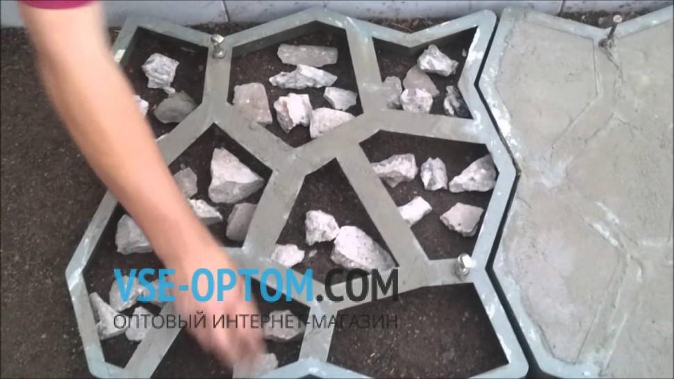 Дорожки на даче своими руками: ✅ эконом вариант бетонных и как сделать деревянные