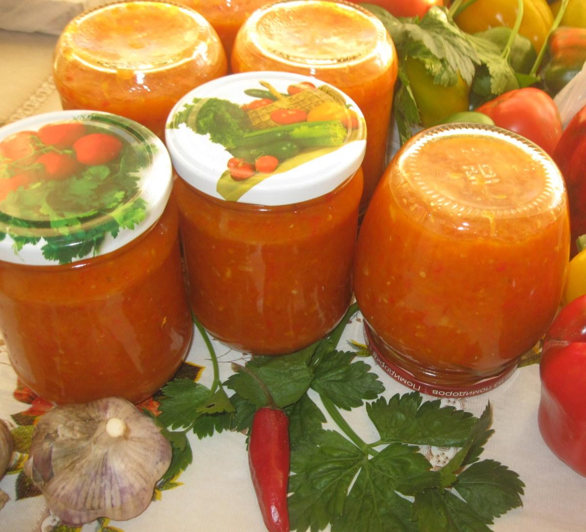 Тещин язык из кабачков – топ-4 рецепта с фото на зиму (без стерилизации)