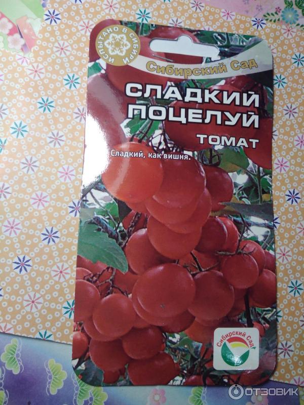 Томат бабушкин поцелуй: характеристика и описание сорта, фото и отзывы об урожайности помидоров