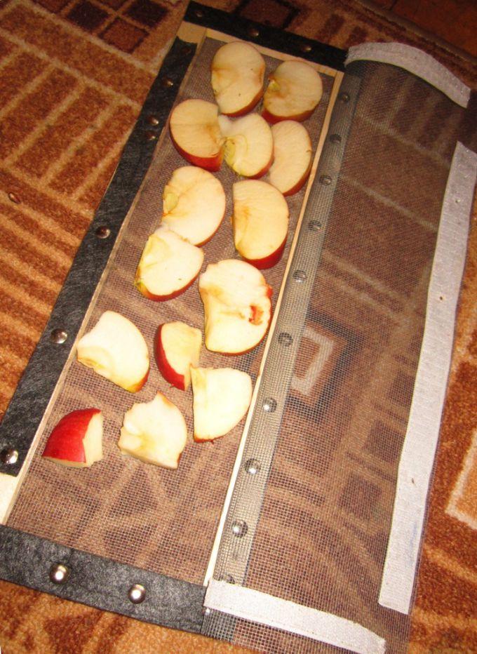 Сушка груш в духовке на зиму в домашних условиях