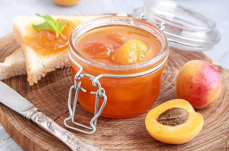 Варенье из абрикосов на зиму – рецепты пальчики оближешь!