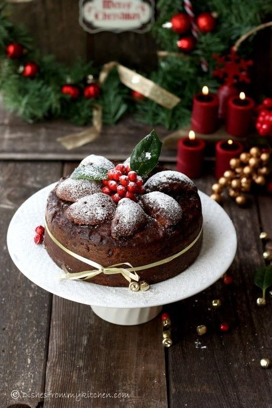 Торт на новый год 2021 — 6 лучших рецепта к новогоднему столу