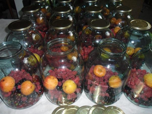 Маринованное ассорти на зиму: 23 рецепта заготовок » сусеки
