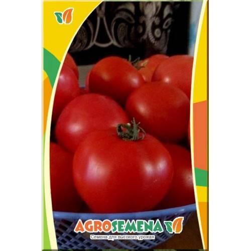 Выбор начинающего фермера — томат клубничный десерт: описание сорта и характеристики