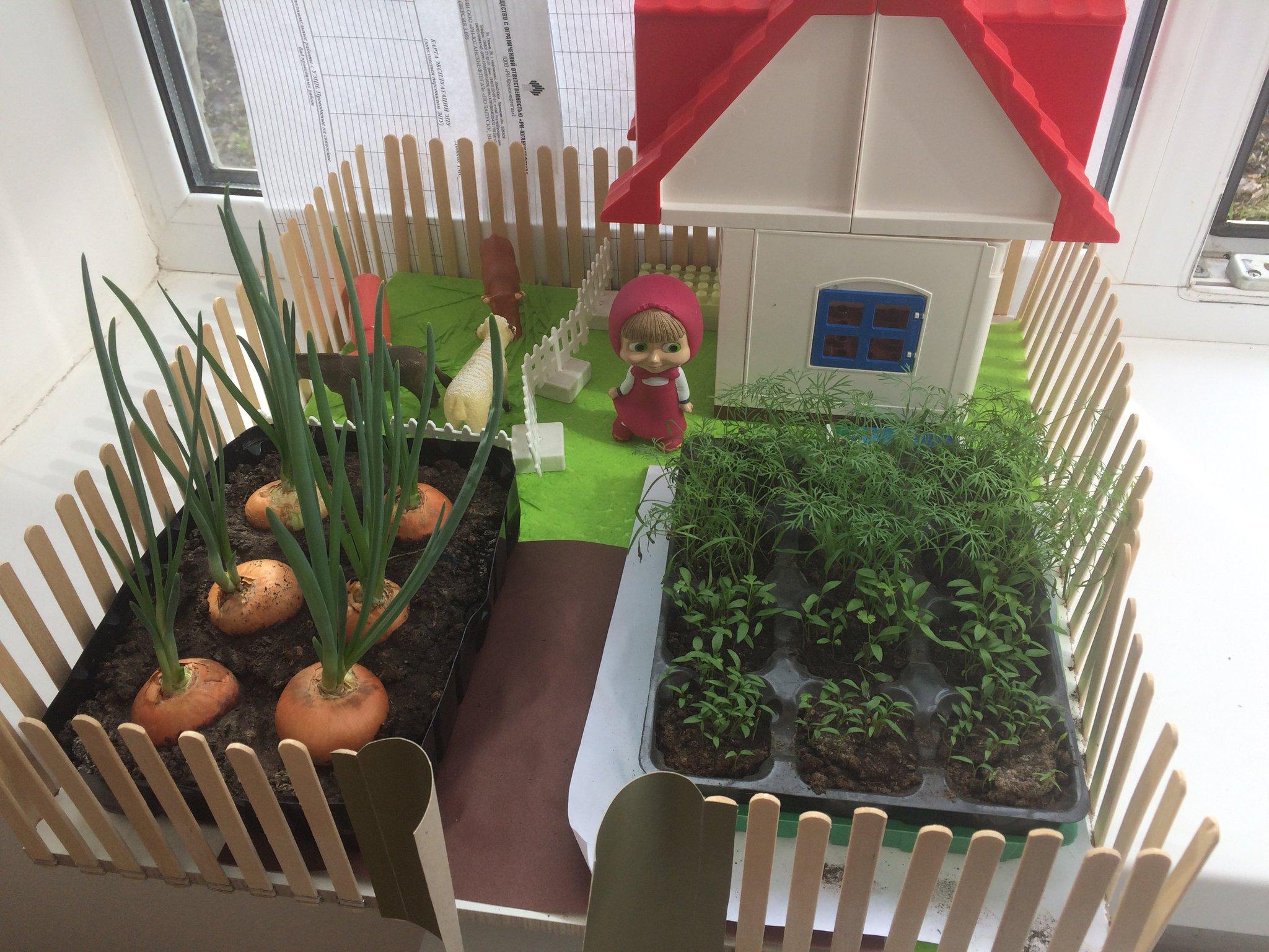 Делаем красивый огород своими руками — советы по выбору планировки и стиля, уникальные фото идеи