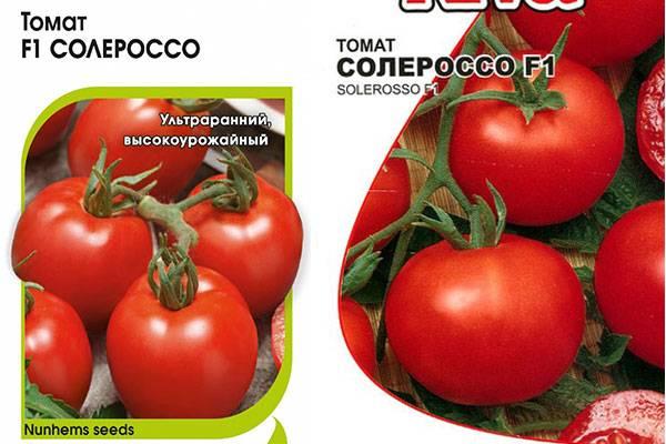 Характеристика сорта томата солероссо, его урожайность – дачные дела