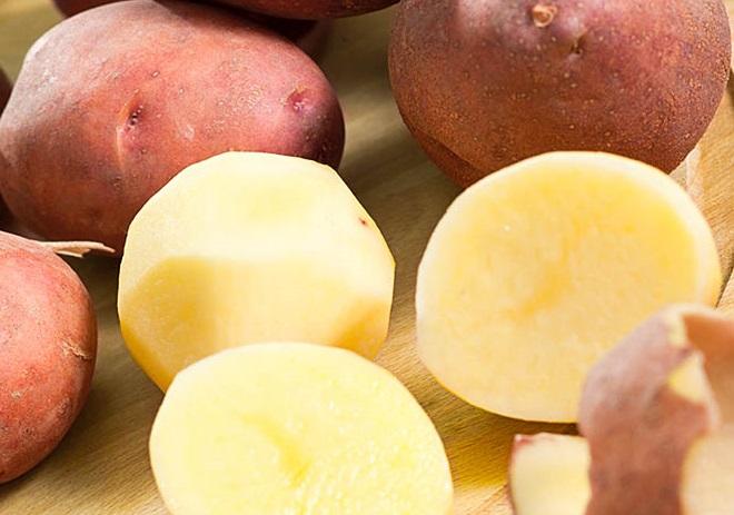 Картофель «ирбитский»: описание и особенности выращивания сорта