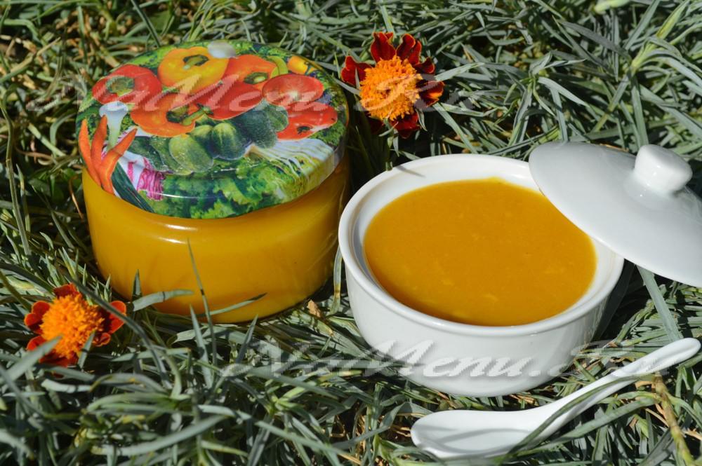 Простой рецепт приготовления облепихового желе на зиму - всё про сады