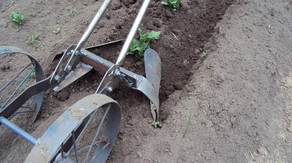 ᐉ окучники для картофеля своими руками – чертежи и методика - roza-zanoza.ru