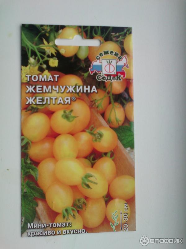 Томат жемчужина желтая — описание и характеристика сорта | zdavnews.ru