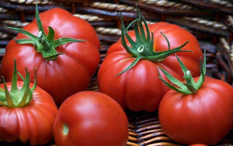 Томат клубничка: отзывы о выращивании помидоров и полученном урожае, характеристика и описание сорта, фото плодов