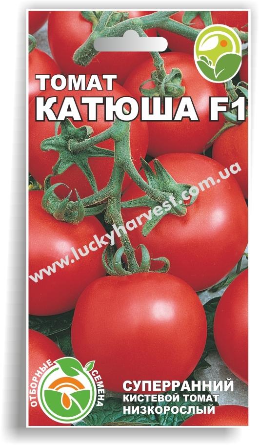 О томате катюша: правила посадки, ухода, выращивания, размножения