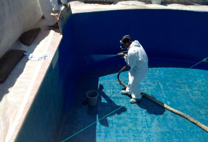 Гидроизоляция водоема: жидкой резиной, жидким стеклом, пленкой, глиной
