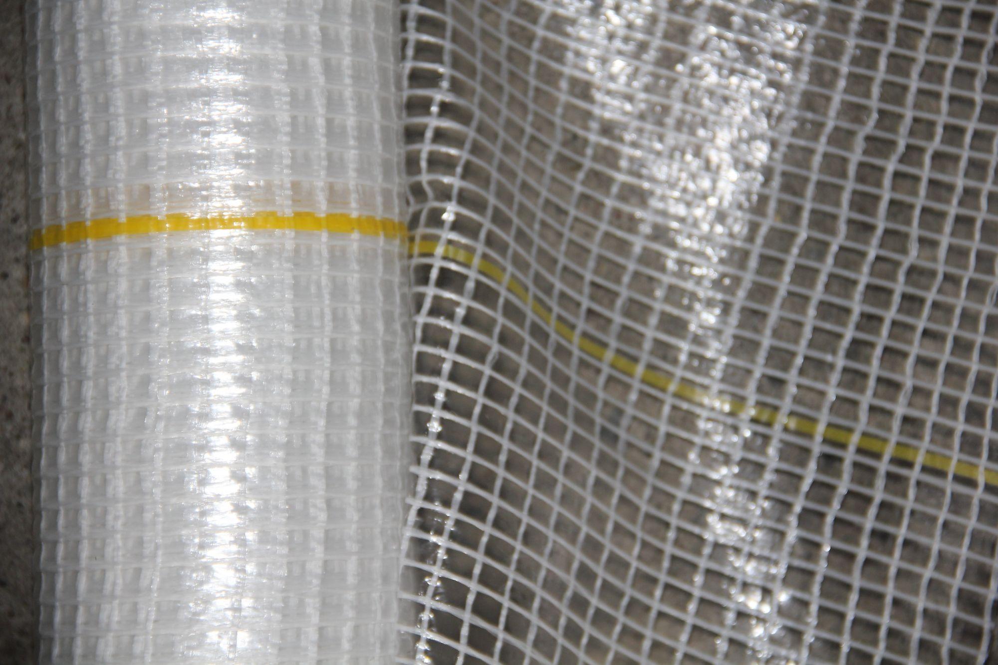 Полиэтиленовая плёнка для теплиц: армированная, чёрная, пузырьковая