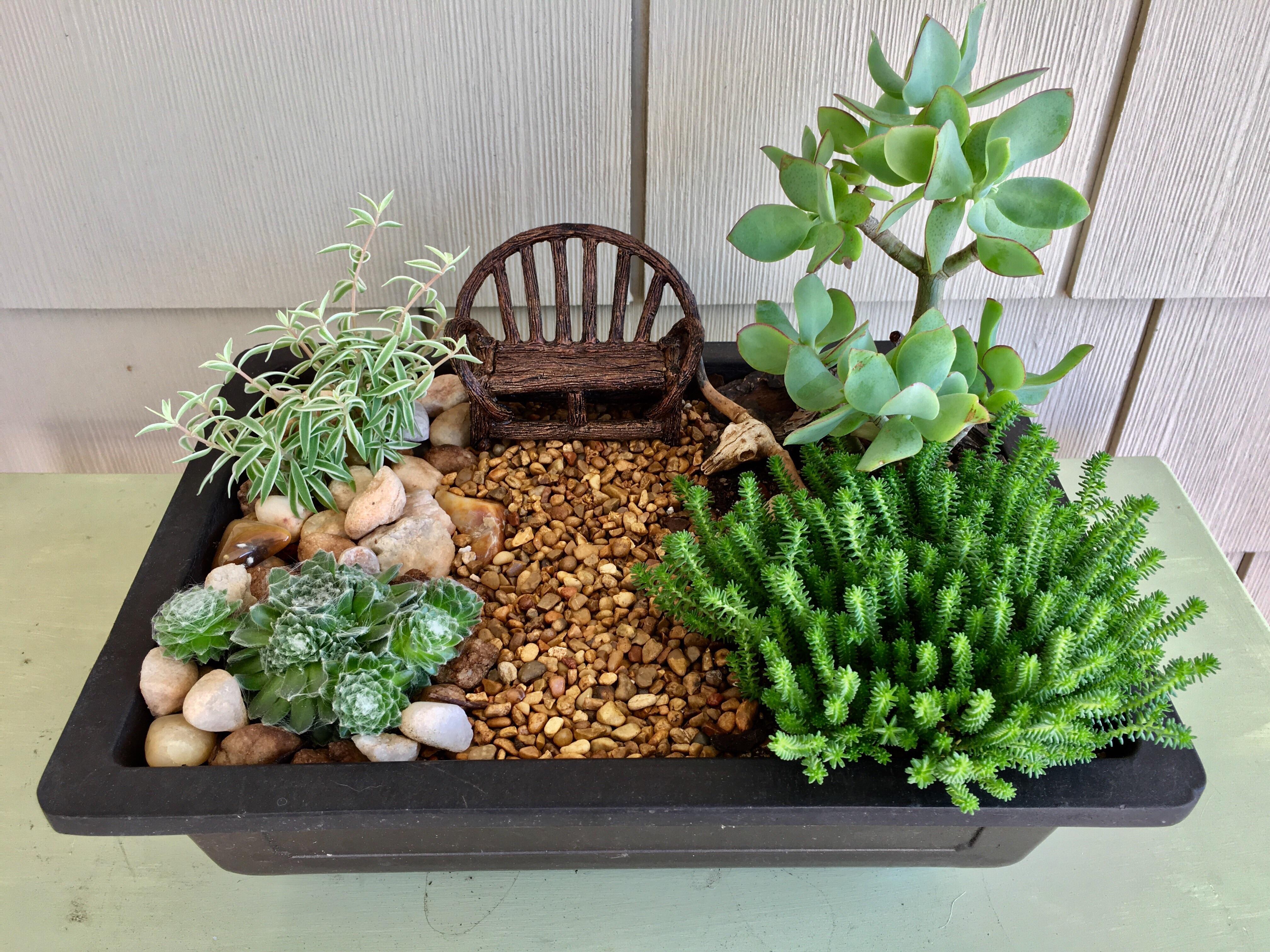 Особенности ландшафтного дизайна маленького сада