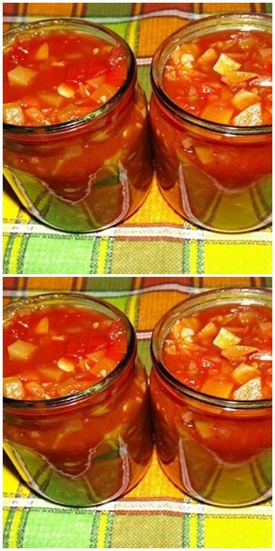 Огурцы в аджике на зиму - пошаговый рецепт