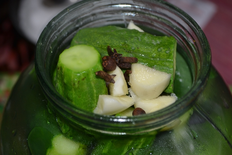 Рецепты огурцов на зиму: малосольные, соленые, маринованные огурцы. заготовка огурцов на зиму, как мариновать и солить огурцы