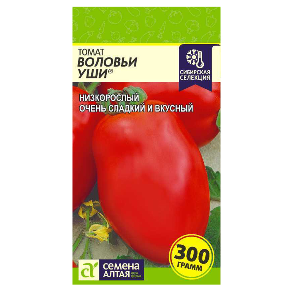 Фото, отзывы, описание, характеристика, урожайность сорта томата «воловье ухо»