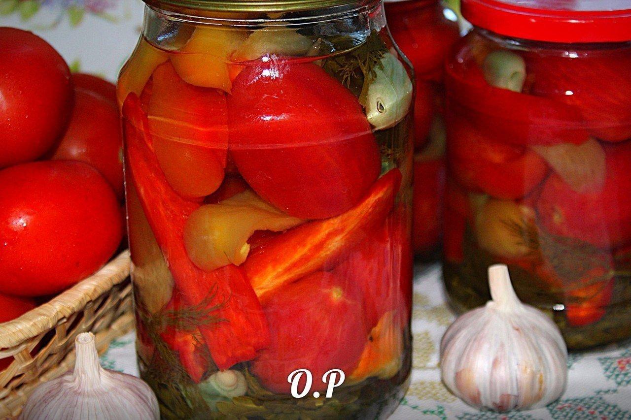 Засолка помидоров на зиму в банках лучшие рецепты, пальчики оближешь