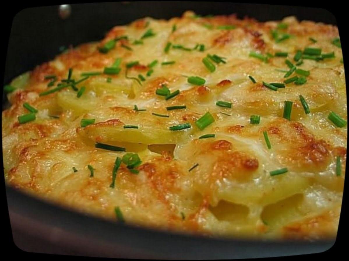 Картофель запеченный с мясом в духовке: простые и вкусные рецепты