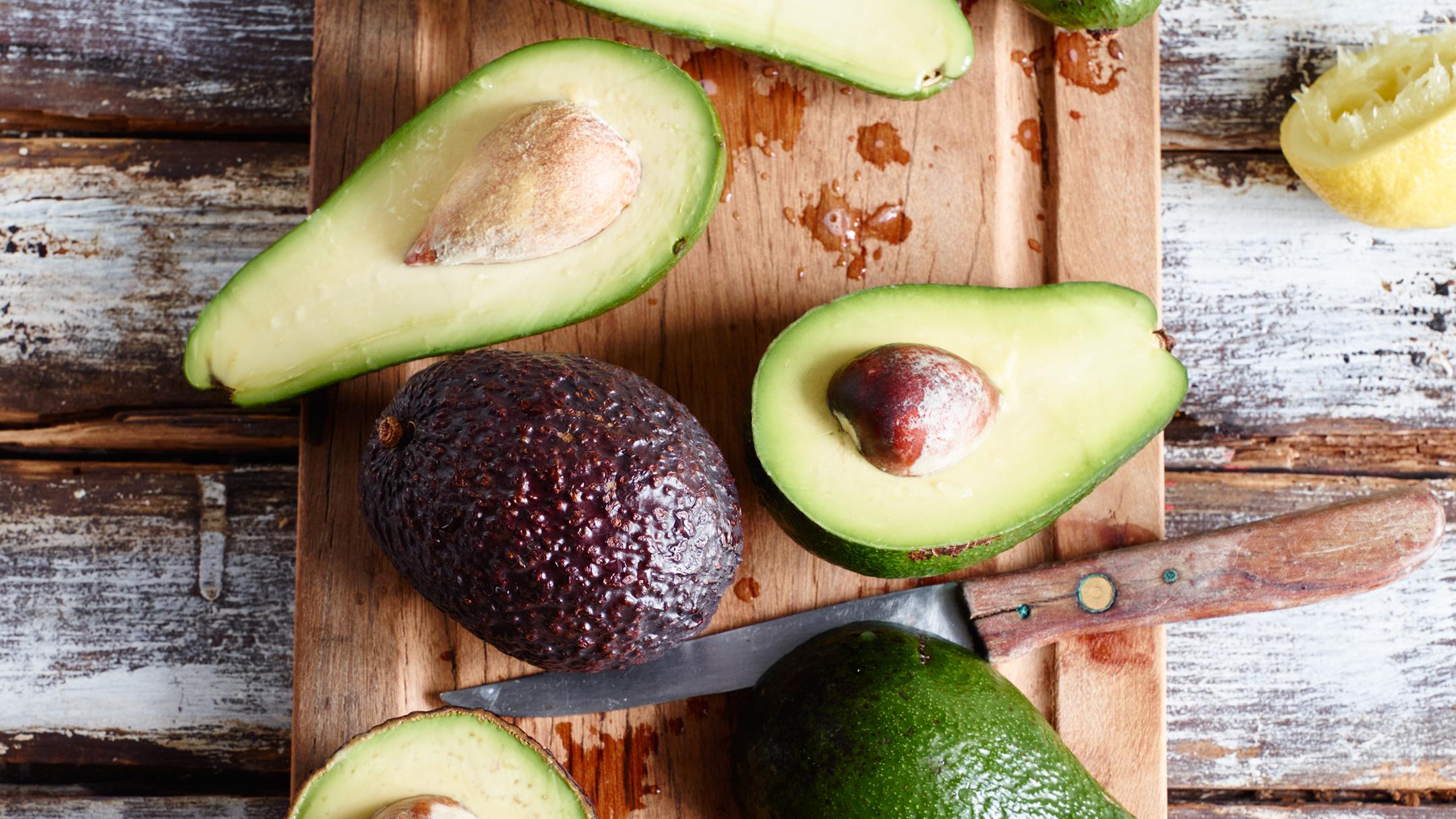 Авокадо хаас: описание сорта, чем отличается от обычного