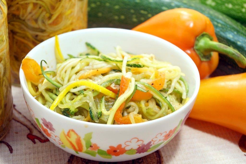 Что приготовить из кабачков на зиму, самые вкусные рецепты с фото (топ 7)