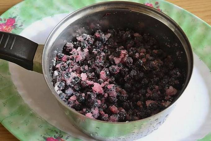 Рецепты приготовления варенья из голубики на зиму, чтобы было как свежее