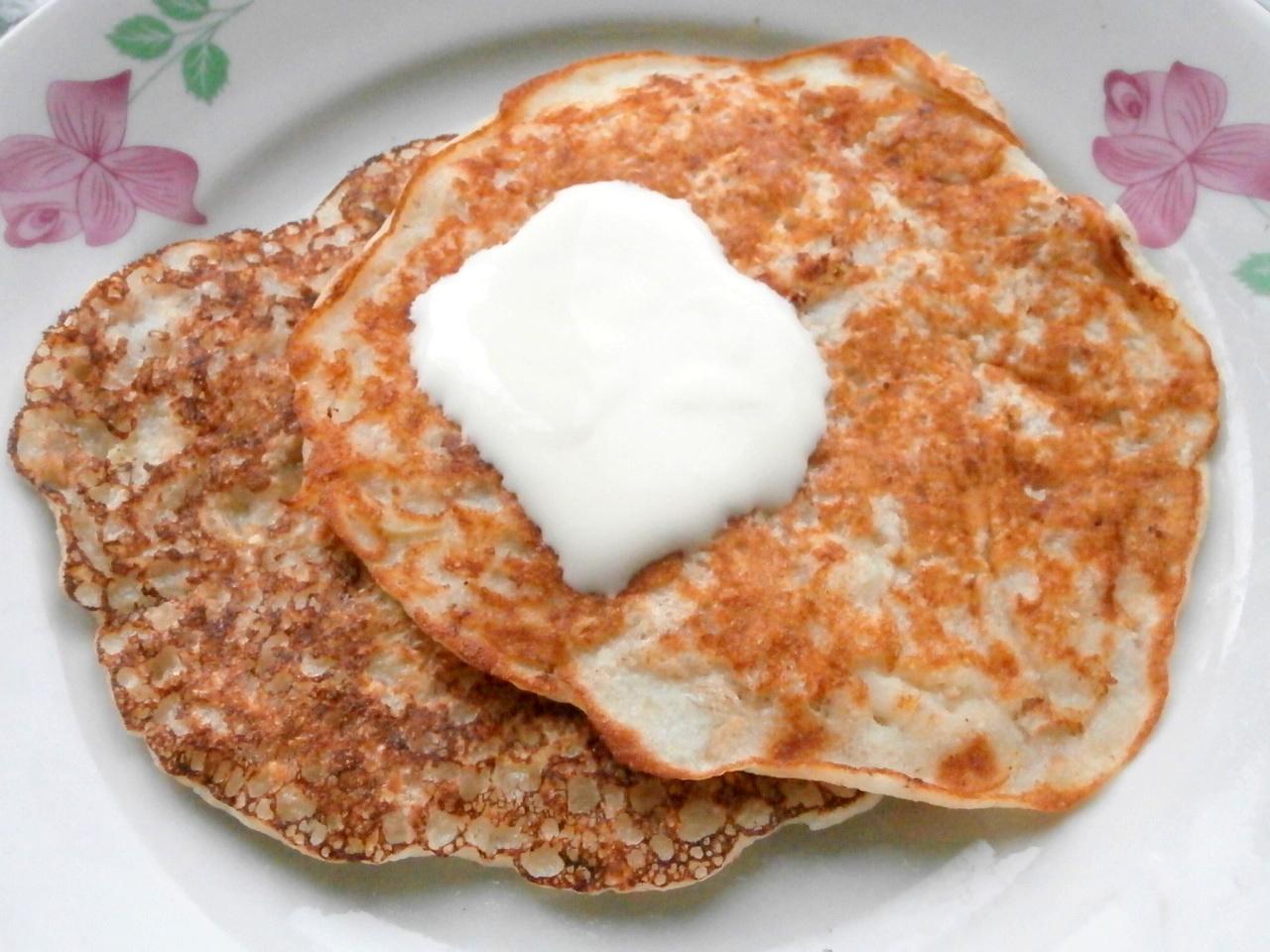 Что такое овсяноблин и как его готовить — самые вкусные рецепты для правильного питания