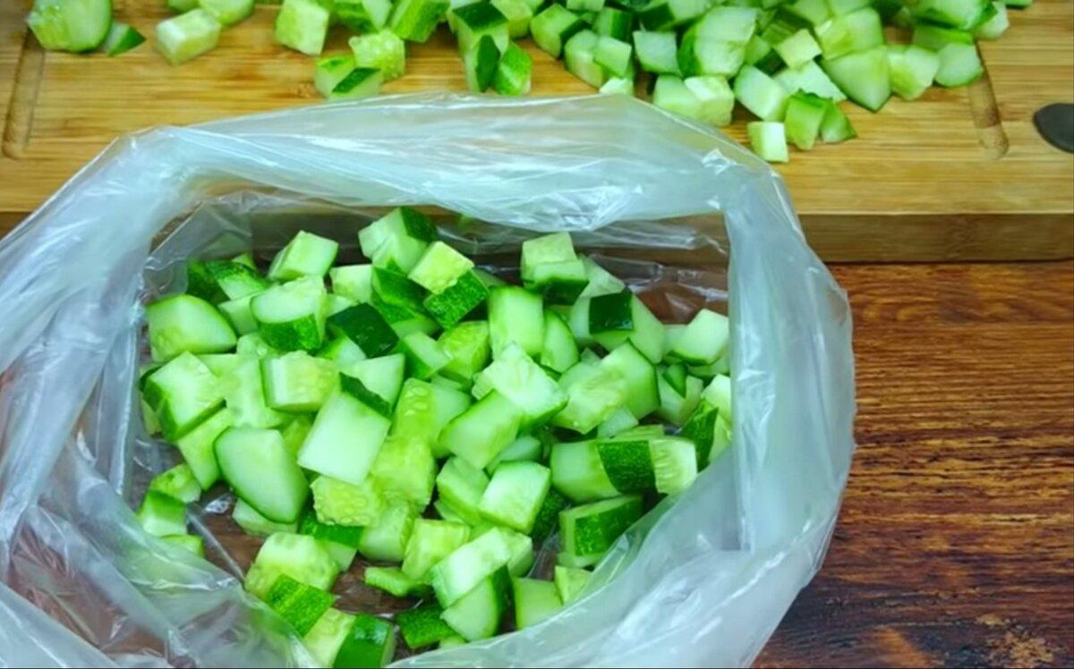Заморозка овощей на зиму в домашних условиях. какие овощи можно замораживать в морозильной камере