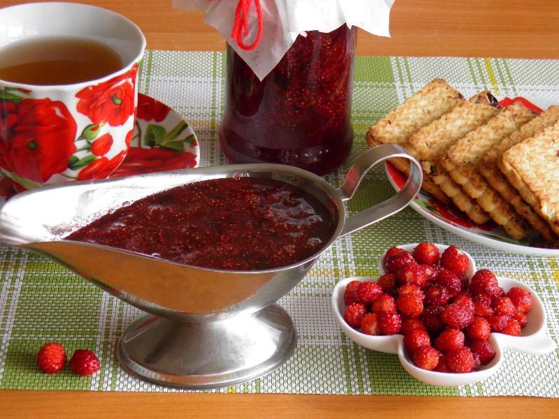 Варенье из черники 5 минутка на зиму: 9 простых рецептов
