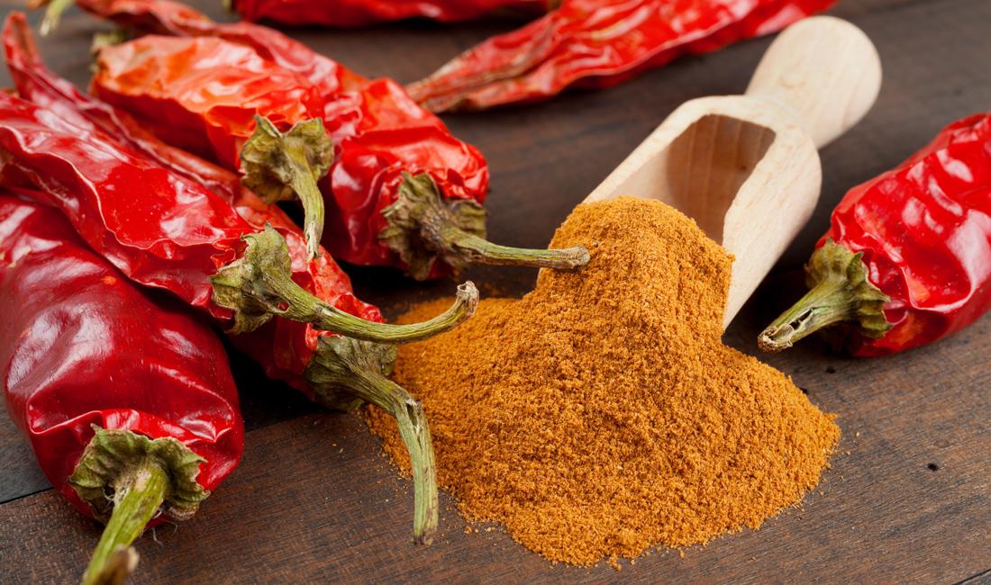 Паприка - что это такое, польза и вред, пищевая ценность и применение в кулинарии