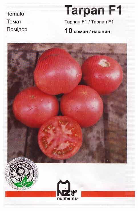 Томат тарпан описание сорта характеристика выращивание отзывы фото - агро журнал pole39.ru
