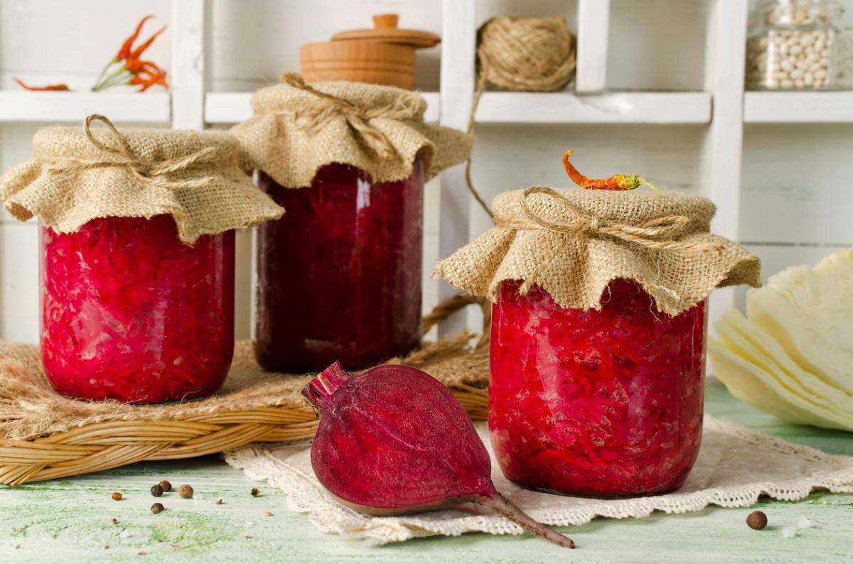 Свекла на зиму для борща: 9 лучших рецептов заготовки, как закрутить