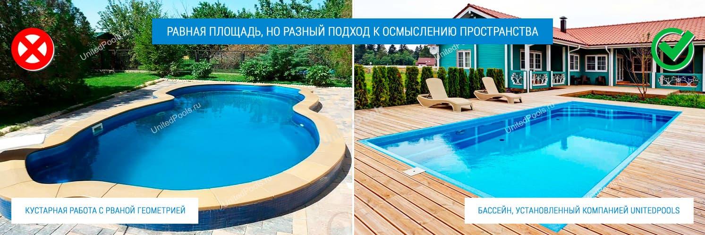 Расконсервация бассейна - 16 распространённых ошибок. первая часть. – water elements. строительство, продажа и установка бассейнов
