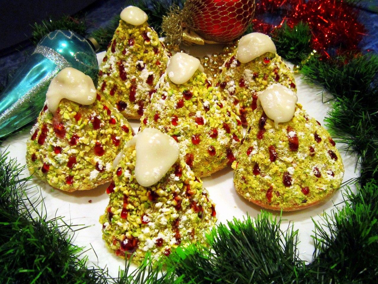Традиционные блюда на рождество. 12 блюд на рождество - рецепты, постные блюда