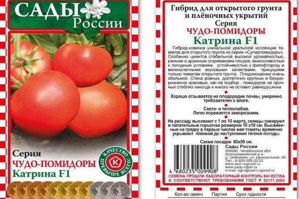 Описание гибридного раннеспелого томата брат 2 и рекомендации по выращиванию