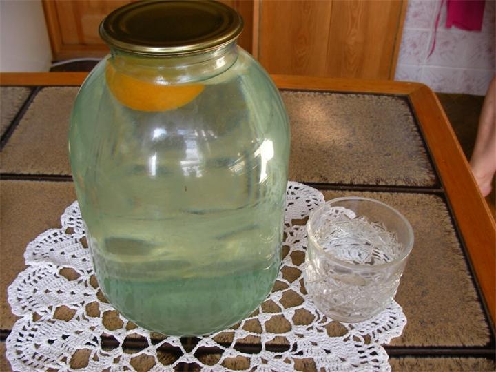 Как и сколько хранить березовый сок в домашних условиях?