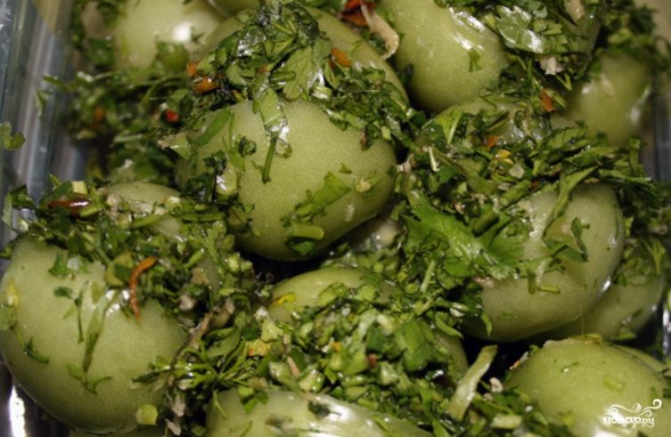 Вкусные помидоры по-армянски: 16 проверенных рецептов с пошаговыми фото