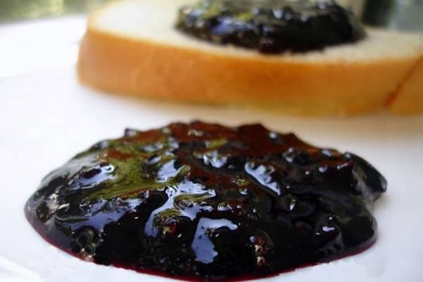 Варенье из черёмухи – 3 рецепта варенья из ягод черемухи на зиму - мы здоровы!