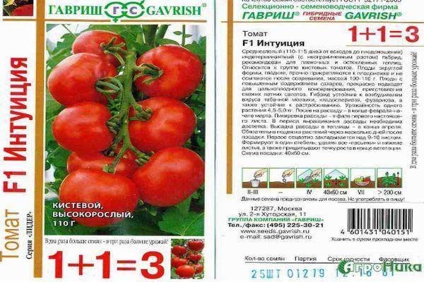 Семена томат кровавая мэри, 0,1г, гавриш, семена от автора