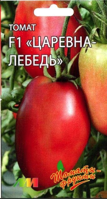 """Характеристика и описание томата """"царевна"""""""