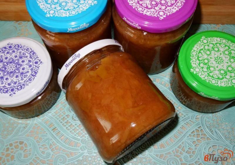 Джем из яблок на зиму - вкусные рецепты витаминной и оригинальной заготовки