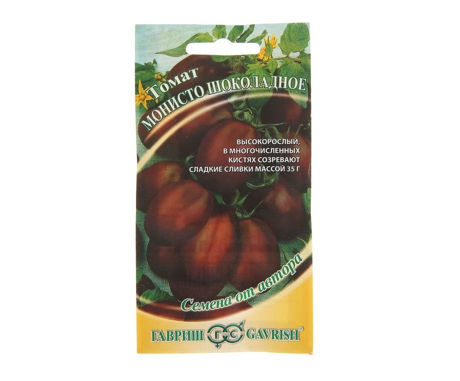 Томат монисто шоколадное – вкусовые качества, подробное описание эффектного сорта