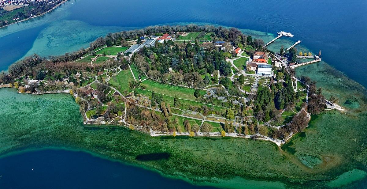 Остров майнау: история, особенности, достопримечательности, фото, видео, карта