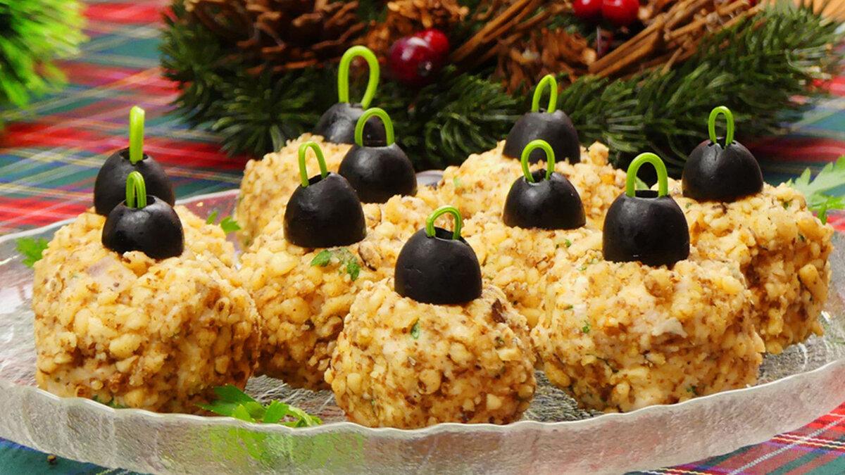 Что приготовить на рождество (12) рождественских блюд